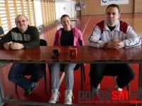 Baschet feminin: CSM Satu Mare întâlnește joi, liderul campionatul ICIM Arad