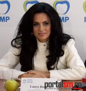 Laura Bota