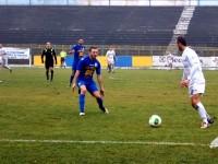 Olimpia Satu Mare pierde ultimul meci de pregătire, cu Gloria Bistriţa