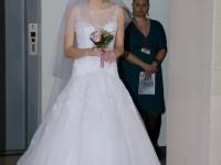 Parada rochiilor de mireasa, FOTO Ciprian Suciu (2)
