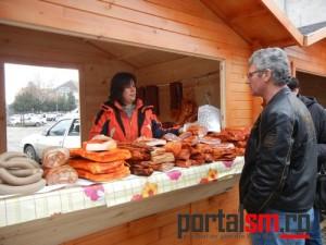 Targ de produse traditionale (1)