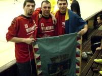 Sătmărenii, pe locul 2 la un turneu internațional de fotbal pentru amatori din Budapesta