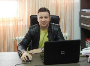 Costin Alin