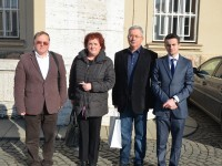 delegatie-studenti lr romana Ujgorod (2)