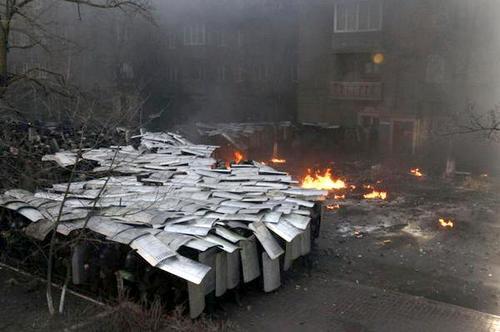 politie-ucraina-afp