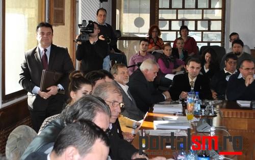 sedinta Consiliul Judetean (38)