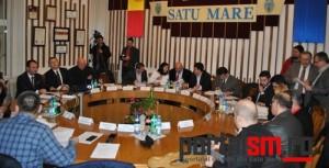 sedinta Consiliul Local (2)