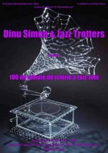 20 martie concert jazz