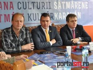 Caravana Culturii Satmarene 2014 (3)