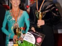 campionat dans 2014