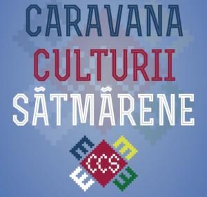 caravana culturii satmarene