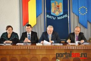 Comisia Tehnica alegeri