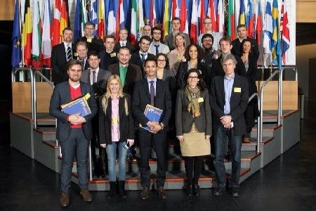 gergo butka parlamentul european 2
