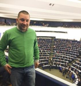 gergo butka parlamentul european