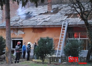 incendiu str. Vasile Lucaciu (2)