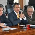 Adrian Stef, Mircea Govor, Riedl Rudolf