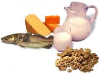 Alte vitamine și minerale de bază
