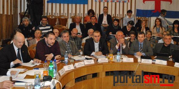 Consiliul Local (25)