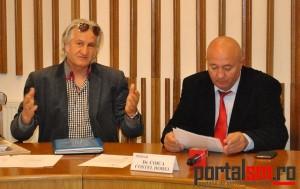 Dorel Coica, George Vulturescu (4)
