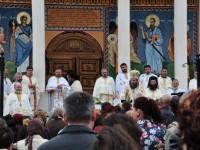 Hramul manastirii Marius, PDL Satu Mare (1)