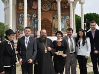 Hramul manastirii Marius, PDL Satu Mare (10)