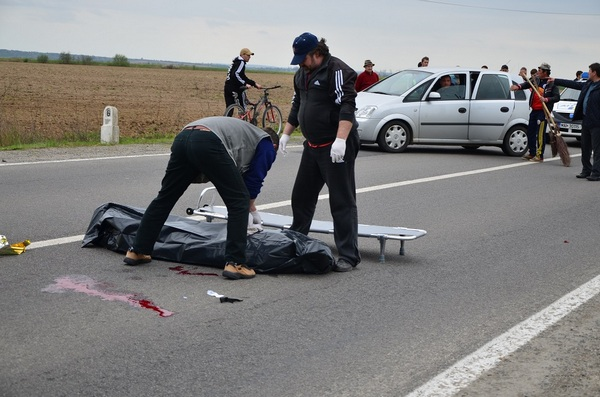 accident mortal mototciclist