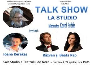 afis Talk Show