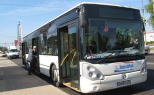 autobuz transurban