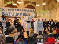 lansare europarlamentari PMP, Elena Udrea, Elena Basescu (124)