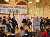 lansare europarlamentari PMP, Elena Udrea, Elena Basescu (137)