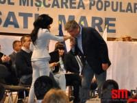 lansare europarlamentari PMP, Elena Udrea, Elena Basescu (147)