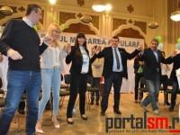 lansare europarlamentari PMP, Elena Udrea, Elena Basescu (167)