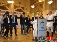 lansare europarlamentari PMP, Elena Udrea, Elena Basescu (173)