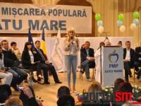 lansare europarlamentari PMP, Elena Udrea, Elena Basescu (210)