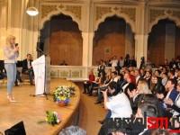 lansare europarlamentari PMP, Elena Udrea, Elena Basescu (211)
