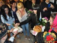 lansare europarlamentari PMP, Elena Udrea, Elena Basescu (22)