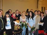 lansare europarlamentari PMP, Elena Udrea, Elena Basescu (35)
