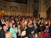 lansare europarlamentari PMP, Elena Udrea, Elena Basescu (67)