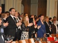 lansare europarlamentari PMP, Elena Udrea, Elena Basescu (70)