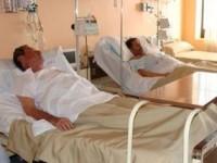 Sătmărean diagnosticat cu botulism. Spitalele nu dețin ser antibotulinic