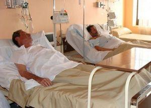 sectie spital