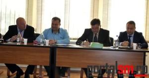 semnare contract canalizare Odoreu (15)