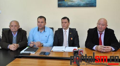 semnare contract canalizare Odoreu (25)