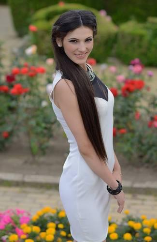 Mihaela Homa, elevă a Liceul Tehnologic de Industrie Alimentară George Emil Palade Satu Mare