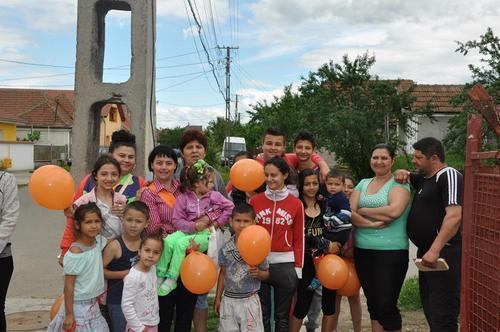 4 Copiii sunt veseli lână Ileana Blidar