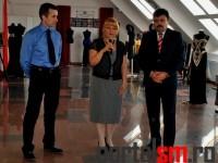 Glamour Fasion Days s-a deschis la Grand Mall Satu Mare