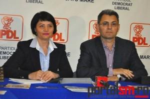 Ileana Blidar, Petre Muresan (4)