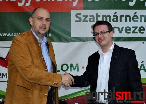 Kelemen Hunor, Nagy Szabolcs (2)