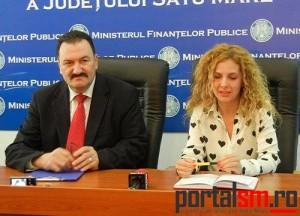 Mircea Ardelean, Dana Godja (7)