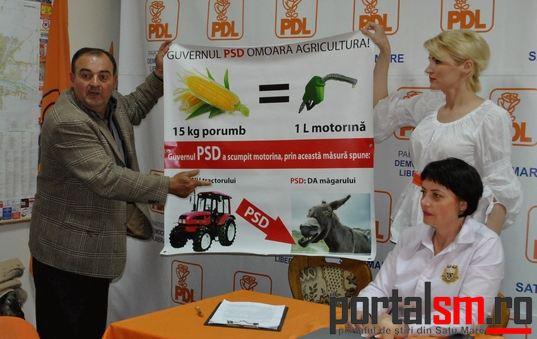 PDL, Nicolae Fodor, Ileana Blidar, Andreea Paul, Petre Muresan (16)